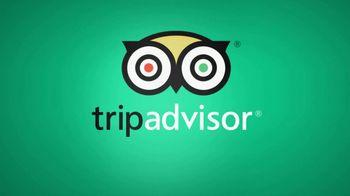 TripAdvisor TV Spot, 'Treadmill' - Thumbnail 9