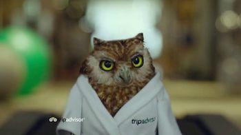 TripAdvisor TV Spot, 'Treadmill' - Thumbnail 2