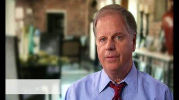 Doug Jones for Senate Committee TV Spot, 'Reality Check'