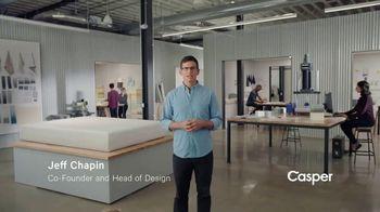 Casper The Wave TV Spot, 'Curve' - Thumbnail 1