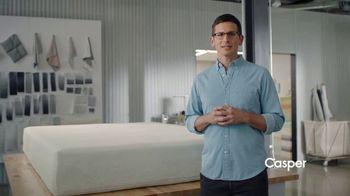 Casper The Wave TV Spot, 'Curve' - Thumbnail 9