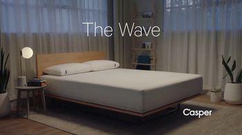 Casper The Wave TV Spot, 'Curve' - Thumbnail 8