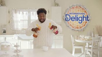 International Delight TV Spot, 'Ding Dong' - Thumbnail 6