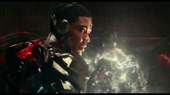 Justice League - Alternate Trailer 46