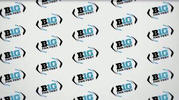 Big Ten Conference TV Spot, '2017 Big Ten Fan Fest' - Thumbnail 1
