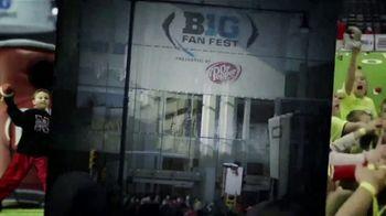 Big Ten Conference TV Spot, '2017 Big Ten Fan Fest' - Thumbnail 2