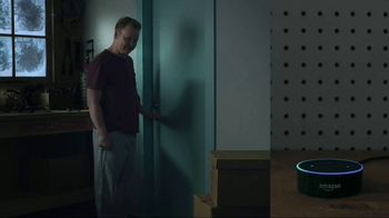 Amazon Echo Dot TV Spot, 'Alexa Moments: Locked Out'