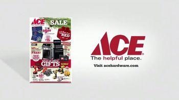 ACE Hardware Black Friday Savings TV Spot, 'Christmas Lights' - Thumbnail 6