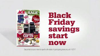 ACE Hardware Black Friday Savings TV Spot, 'Christmas Lights' - Thumbnail 5