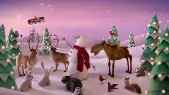 Dish Network TV Spot, 'The Spokeslistener: Mister Snowman' - 2046 commercial airings
