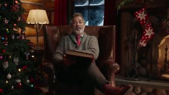Dish Network TV Spot, 'The Spokeslistener: Mister Snowman' - Thumbnail 9