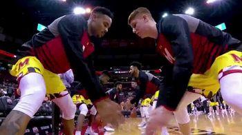 Big Ten Conference TV Spot, '2018 Big Ten Men's Basketball Tournament' - Thumbnail 2