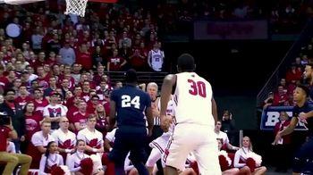 Big Ten Conference TV Spot, '2018 Big Ten Men's Basketball Tournament' - Thumbnail 3
