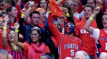 Big Ten Conference TV Spot, '2018 Big Ten Men's Basketball Tournament' - Thumbnail 5