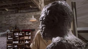 Dos Equis TV Spot, 'Most Interesting Fan: Sculpting' Featuring Rob Riggle - Thumbnail 1
