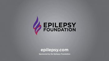 Epilepsy Foundation TV Spot, 'Sarah on People's Reactions and How to Help' - Thumbnail 8