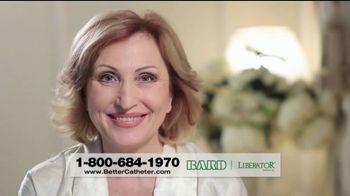 Liberator Medical Supply TV Spot, 'The Best Catheter'