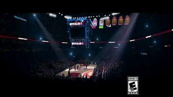 NBA 2K18 TV Spot, 'Accolades' Song by Travis Scott - Thumbnail 1