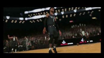 NBA 2K18 TV Spot, 'Accolades' Song by Travis Scott - Thumbnail 7