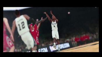 NBA 2K18 TV Spot, 'Accolades' Song by Travis Scott - Thumbnail 5