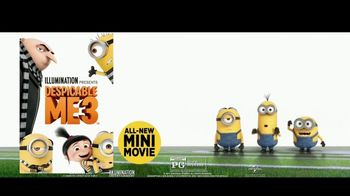 Despicable Me 3 Home Entertainment TV Spot - Thumbnail 10