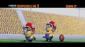 Despicable Me 3 Home Entertainment TV Spot - Thumbnail 3