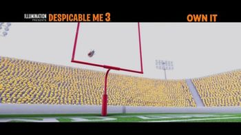 Despicable Me 3 Home Entertainment TV Spot - Thumbnail 5