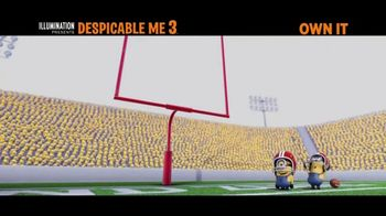 Despicable Me 3 Home Entertainment TV Spot - Thumbnail 7