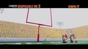 Despicable Me 3 Home Entertainment TV Spot - Thumbnail 8