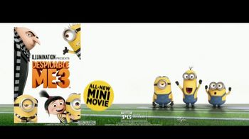 Despicable Me 3 Home Entertainment TV Spot - Thumbnail 9