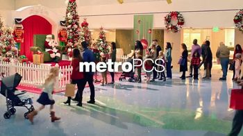 MetroPCS TV Spot, 'Black Friday Deal: Amazon Prime' - Thumbnail 1
