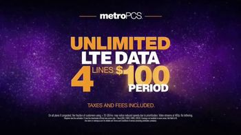 MetroPCS TV Spot, 'Black Friday Deal: Amazon Prime' - Thumbnail 8