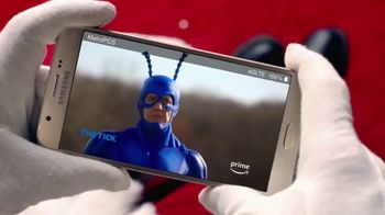 MetroPCS TV Spot, 'Black Friday Deal: Amazon Prime' - Thumbnail 2