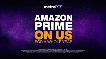 MetroPCS TV Spot, 'Black Friday Deal: Amazon Prime' - Thumbnail 7
