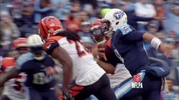 Bud Light TV Spot, 'Key Ingredient: Titans Struggle' - 2 commercial airings