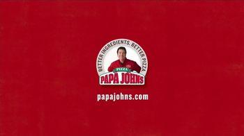Papa John's TV Spot, 'Any $10' - Thumbnail 10