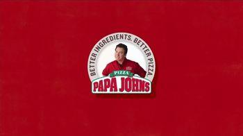 Papa John's TV Spot, 'Any $10' - Thumbnail 9