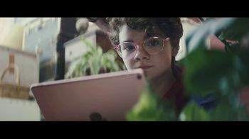 Apple iPad Pro TV Spot, \'What\'s a Computer\' Song by Louis the Child