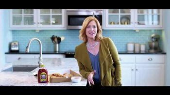 Aunt Sue's Honey TV Spot, 'Raw & Unfiltered Tips: Breakfast'