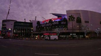 NextVR TV Spot, 'NBA in VR' - 37 commercial airings