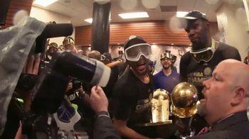NextVR TV Spot, 'NBA in VR' - Thumbnail 9