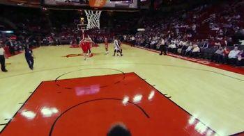 NextVR TV Spot, 'NBA in VR' - Thumbnail 3