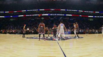NextVR TV Spot, 'NBA in VR' - Thumbnail 4