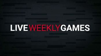 NextVR TV Spot, 'NBA in VR' - Thumbnail 5