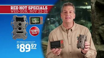 Bass Pro Shops 5 Day Sale TV Spot, 'Jeans and Flashlights' Ft. Kevin VanDam - Thumbnail 9