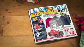 Bass Pro Shops 5 Day Sale TV Spot, 'Jeans and Flashlights' Ft. Kevin VanDam - Thumbnail 3