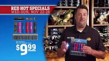Bass Pro Shops 5 Day Sale TV Spot, 'Jeans and Flashlights' Ft. Kevin VanDam - Thumbnail 6