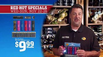 Bass Pro Shops 5 Day Sale TV Spot, 'Jeans and Flashlights' Ft. Kevin VanDam - Thumbnail 7