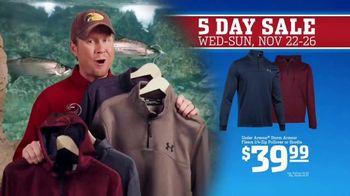 Bass Pro Shops 5 Day Sale TV Spot, 'Jeans and Flashlights' Ft. Kevin VanDam - Thumbnail 8