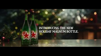Heineken TV Spot, 'Traditions' Featuring Benicio del Toro - Thumbnail 9